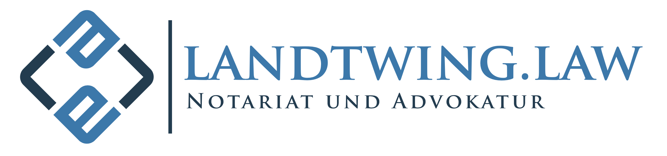 Landtwing Law AG, Logo