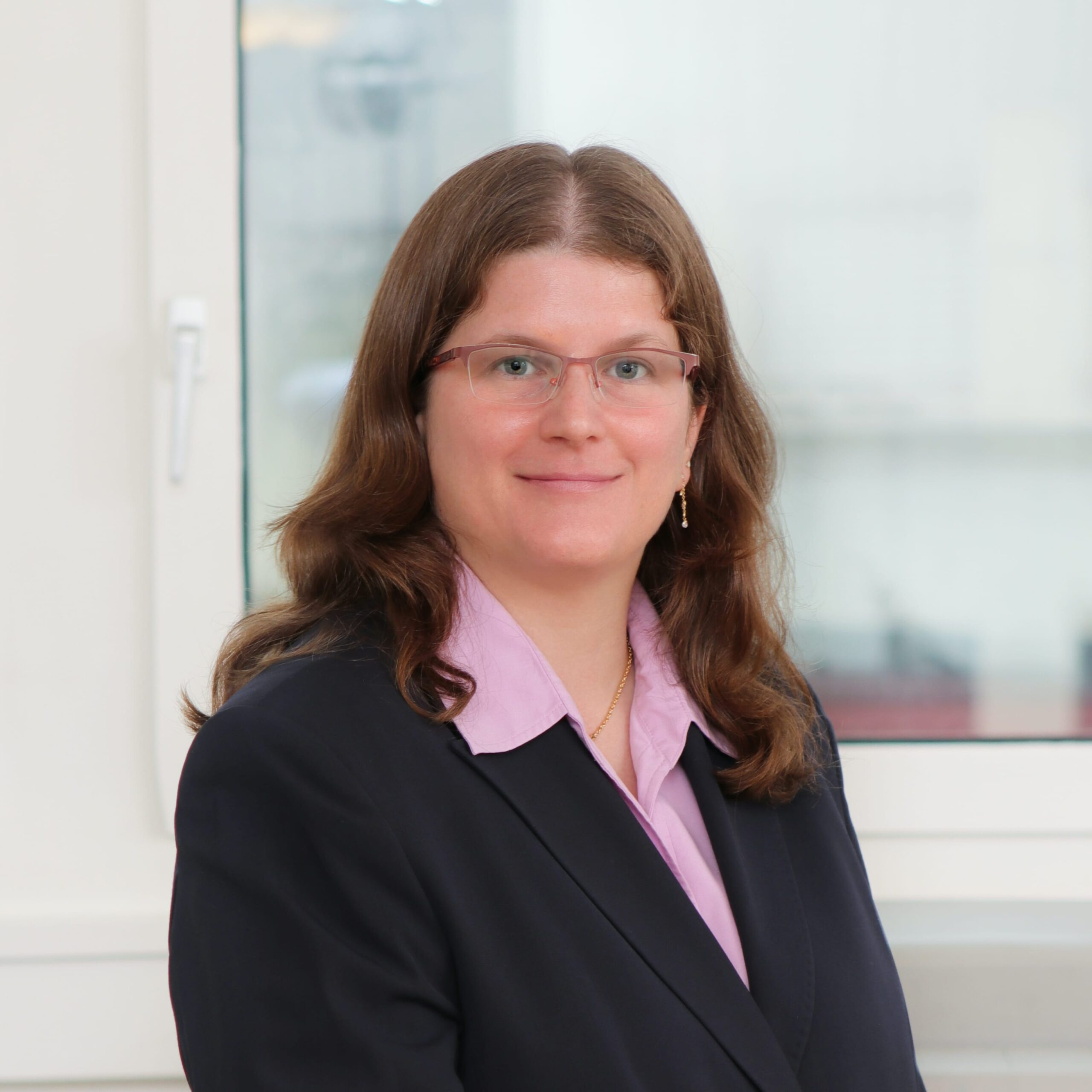 Landtwing Law AG, Manuela Landtwing-Oswald